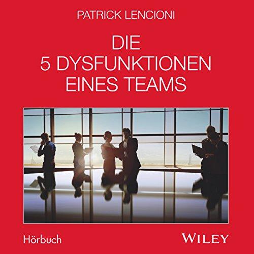 Die 5 Dysfunktionen eines Teams (Team Umi)
