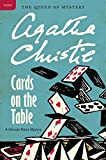 Cards on the Table: A Hercule Poirot Mystery (Hercule Poirot Mysteries, Band 15)