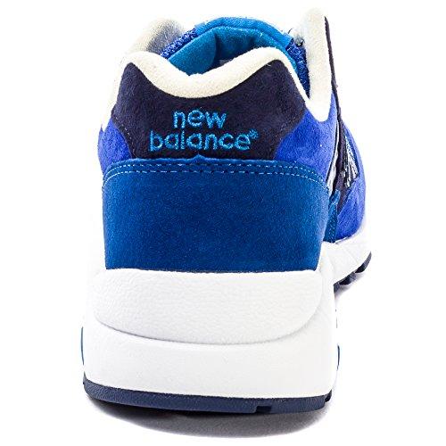 New Balance MRT580 Uomo Trainers Royal Blue