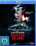 Shutter Island [Blu-ray]