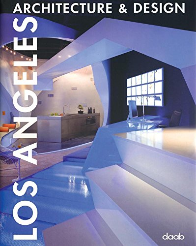 Los Angeles Architecture and Design (Architecture & Design) par From daab