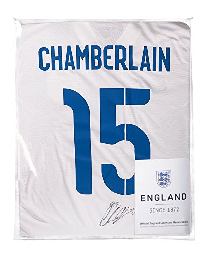 Alex-Oxlade-Chamberlain-Official-England-Signed-England-2014-Home-Shirt