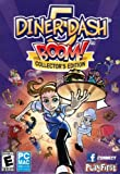 Diner Dash 5: Boom (Collector`s Edition) -