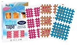 AcuTop CT-Mix Gitter Tape - Mixed Set, multicoloured