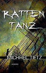 Rattentanz: Thriller (Edition 211)