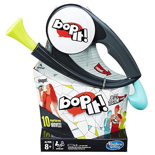 Hasbro Spiele B7428100 - Bop It!...