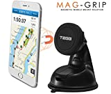 #4: TAGG® Mag Grip Car Mount || Premium Magnetic Car Mobile Holder [[NEW RELEASE]]