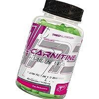 CARNITINE + GREEN TEA - 180 cap - Carnitina líquida y extracto concentrado de té verde