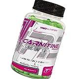 CARNITINE + GREEN TEA - 180 cap - Carnitina líquida y extracto...