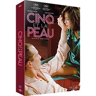 Cinq et la peau Edition Prestige Limitée Combo Blu-ray DVD