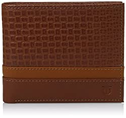 Titan Tan Mens Wallet (TW200LM1TN)