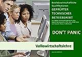 BASISWISSEN - GEPRÜFTER TECHNISCHER BETRIEBSWIRT - BQ - VOLKSWIRTSCHAFTSLEHRE