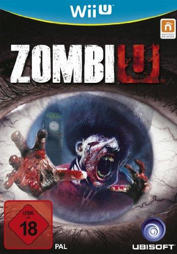 ZombiU [Software Pyramide] – [Nintendo Wii U]