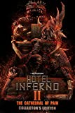 Hotel Inferno 2 The Chatedral Of Pain UNCUT - Collector's Edition - DVD - Dub. ENG - Sub. ITA - ENG - SP - FR - DE - JP - RU - Region FREE