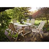 Suchergebnis auf Amazon für Hochlehner Gartenmöbel Sets
