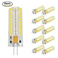 La forma molto sottile la lampadina si inserisce luci strette. La tecnologia Flicker-Free, senza luci sfarfallio / sfarfallio / flash / flash, riduce il disagio e l'affaticamento degli occhi Alternativa LED alle lampade convenzionali Lunga durata fin...
