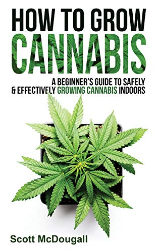 How To Grow Cannabis: A Beginner\'s Guide To Safely & Effectively Growing Cannabis Indoors