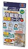 Deodorant K?hlfach Vorhang (Japan Import / Das Paket und das Handbuch werden in Japanisch)
