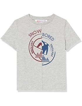 RED WAGON Camiseta Print Niños
