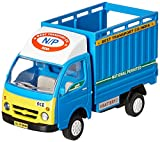 #3: Centy Toys Tata Ace Freight Carrier, Multi Color