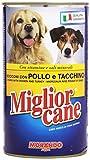 Best cibo per cani - Migliorcane - Alimento completo per cani, Bocconi con Review