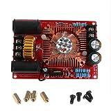 12 V-30 V Zvs Tesla Bobina fuente de alimentación de alto voltaje generador placa de controlador módulo