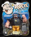 Popeye - Bluto by Mezco