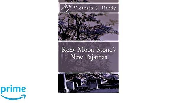 Roxy Moon Stones New Pajamas