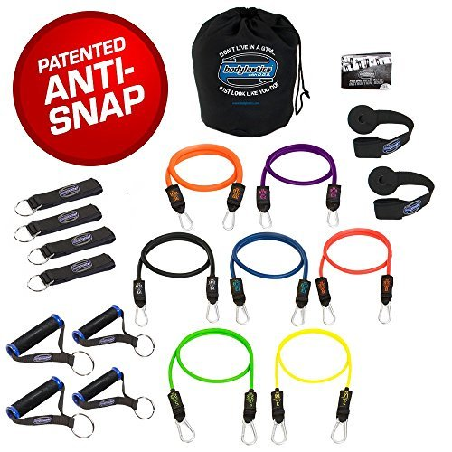 bodylastics-19-pcs-resistance-bands-set-strong-man-with-7-stackable-anti-snap-exercise-tubes-heavy-d