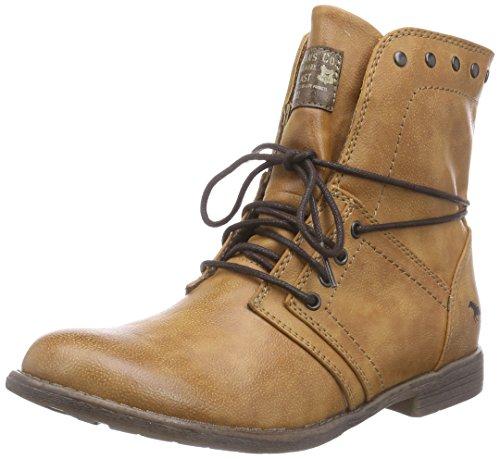 mustang-1134602-boots-femme-marron-307-cognac-38-eu