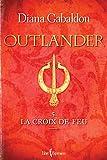 Outlander, Tome 5 - La croix de feu by Diana Gabaldon (2015-06-24) - 01/01/2015