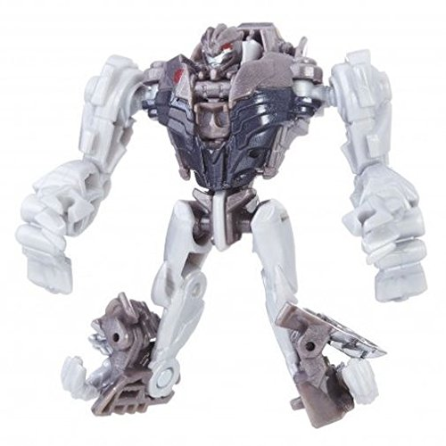 NEW Transformers The Last Knight Legion Class Figures - Grimlock