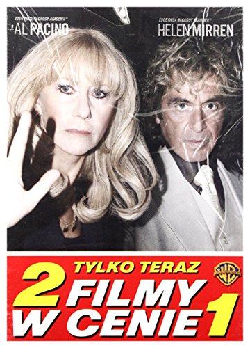 Preisvergleich Produktbild Phil Spector / Hemmingway i Gellhhorn [2 DVD Box] [PL Import]