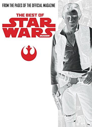 The Best Of Star Wars Insider Vol. 2 por Titan Comics