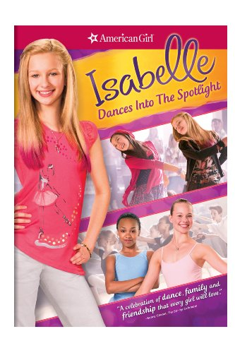 Bild von An American Girl: Isabelle Dances Into Spotlight [DVD] [Region 1] [NTSC] [US Import]
