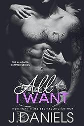 All I Want (Alabama Summer Book 2) (English Edition)