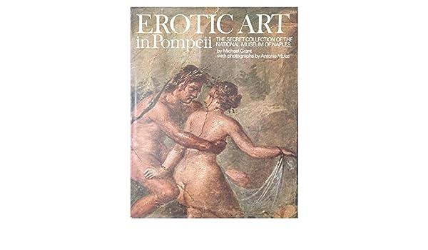 Erotic fiction pompeii