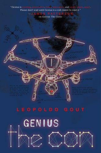 Genius: The Con (Stem Hc)