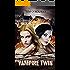 Vampire Twin (Kiera Hudson & Samantha Carter - Pushed Trilogy Book 1)