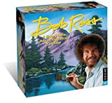 Bob Ross: A Happy Little Day-To-Day 2020 Calendar