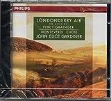Grainger: Londonderry Air, the Music of Percy Grainger