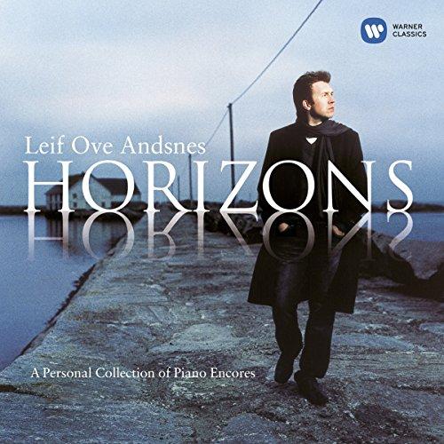 Leif Ove Andsnes - Horizons