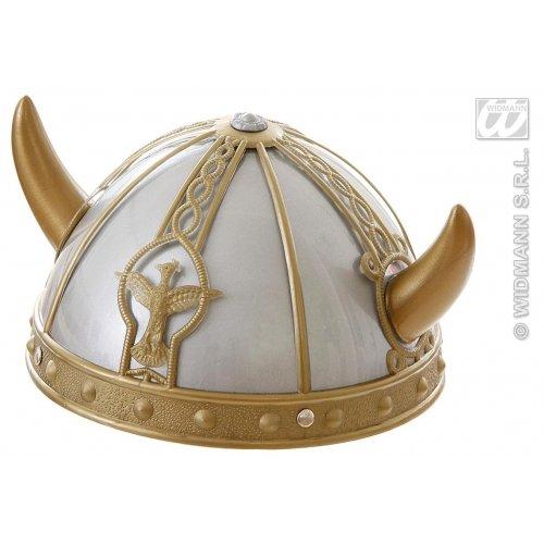 widmann-wdm8582V disfraz de niña, Color blanco Oro, wdm8582V