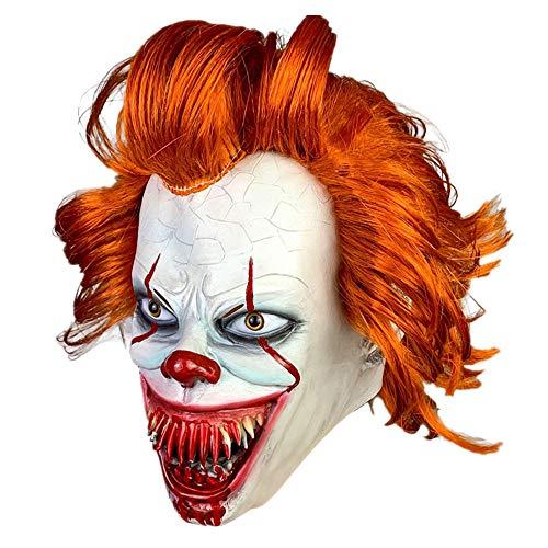 Socke Affe Kostüm Für Kinder - ZAMAC Halloween ClownMaske Horror Herren