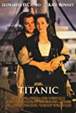 Titanic Plakat Movie Poster (27 x 40 Inches - 69cm x 102cm) (1997)