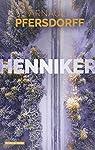 Henniker par Pfersdorff