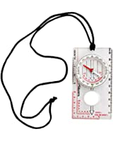 Trekrite Deluxe Compass for Map Reading & Navigation