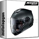 NOLAN CASCO MOTO CROSSOVER N40-5 GT SPECIAL NERO GRAFITE 009 TG. S