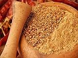 Brotgewürz Rustikal 100 Gramm grob geschrotet für selbstgebackenes Brot, ohne Geschmacksverstärker & ohne Zusatzstoffe - Bremer Gewürzhandel