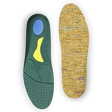 Memory Foam Shoe Inserts Size  Amazon Uk